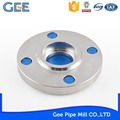 GEE A182 F304 FF carbon steel a105 flange