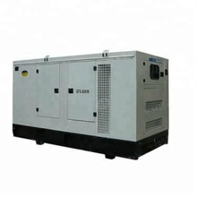 mobile electric power standby deutz generator