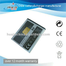 for C3035/E740/E748 battery Samsung cell phone battery