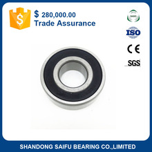 Korea brand Deep groove ball bearing 6203-DDU