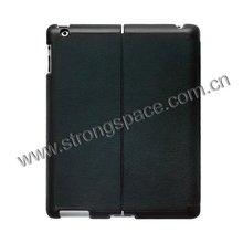 Hot selling functional New ipad / ipad 4 case, stand case