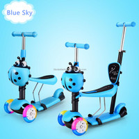 2016 New Design Height Adjustable Kids