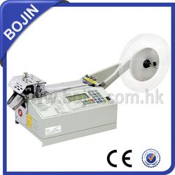 bow making ribbon Cutting Machine