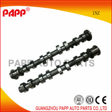 Chinese Supplier Engine Camshaft For 1NZ