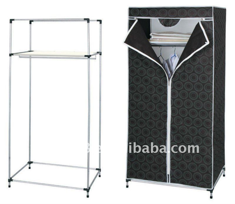 Folding Cloth Wardrobes For Small Spaces