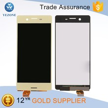5.0 inch Mobile Display for Sony Xperia X F5121 F5122 Lcd Screen with Touch Digitizer