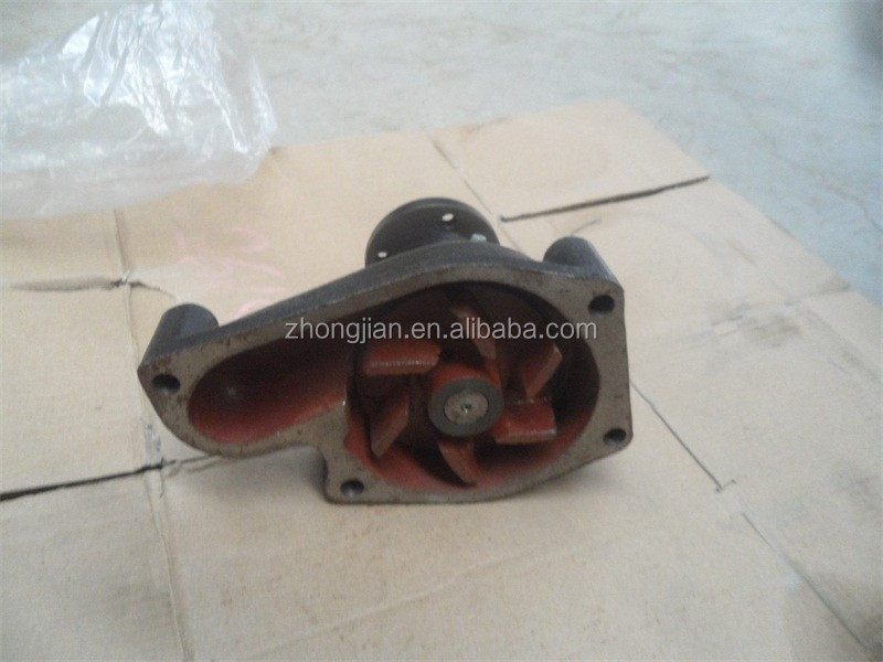 diesel engine parts Xinchai 498B water pump