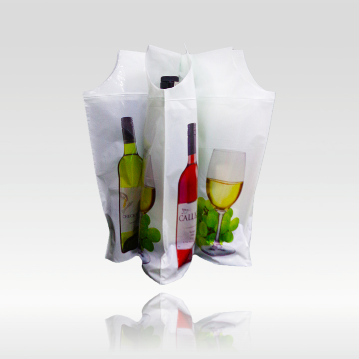 Flexible Bottle Bags