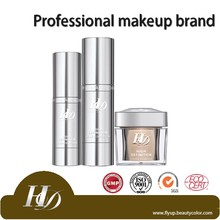 High definition OBM GMP best womens makeup base foundation