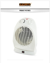 220v Electric Air Heater Warm Air Blower Mini Room Fan Heater Electric Warmer