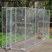 Cheap High Quality Cheap Chain Link Dog Kennels /Chain Link Pet House
