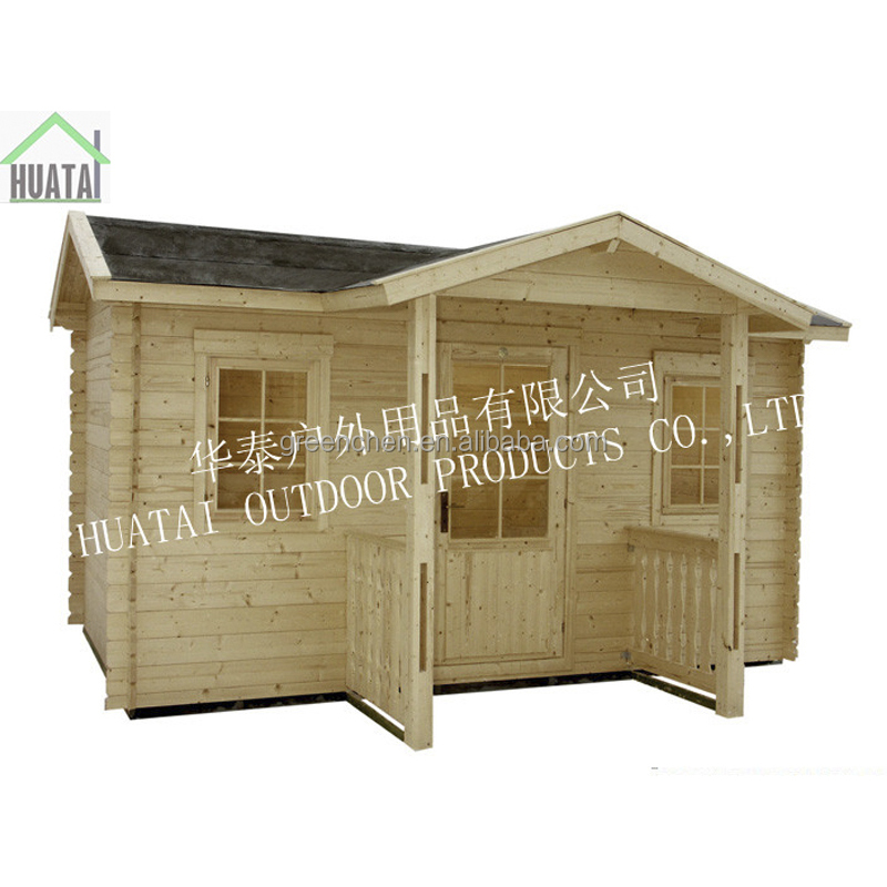 Prefab House for tooling Storage House