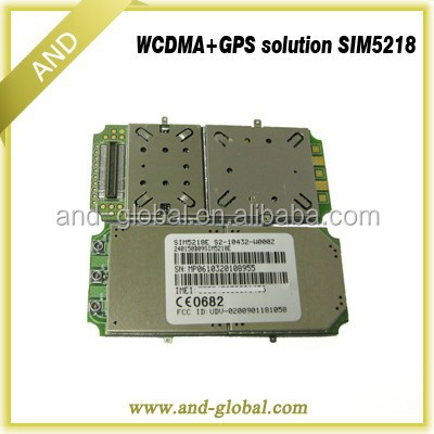 New Original SIMCOM WCDMA 3G SIM5218E M2M Wireless Module