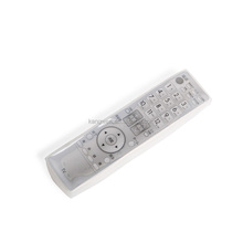Transparent Waterproof durable Remote Control Silicon Skin Cover