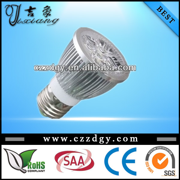 2014 high quality dimmable led 5w 7w 9w gu10 led spotlight