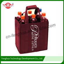 Rich design good look wine bag wine box wine container