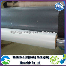 10% off for packaging film shrink film printed bopp film scrap rolls