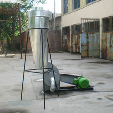 Quick delivery forage maize grinding hammer mill/main machine/diesel engine/motor for selection