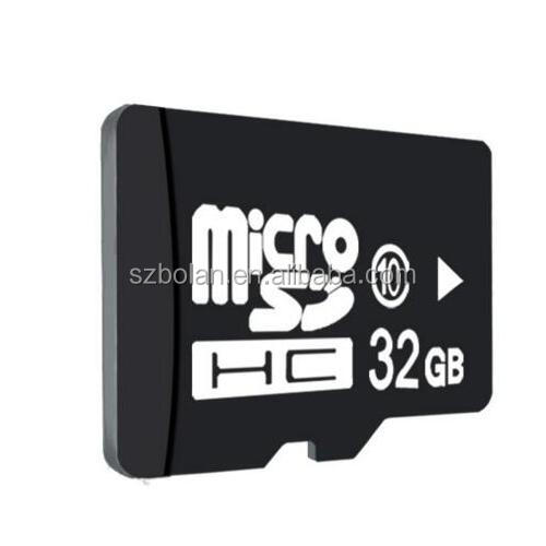 [BOLAN, Better & Reasonable Price]1GB 2GB 4GB 8GB 16GB 32GB 64GB 128GB Class10 Flash Memory Card MicroSD TF Card