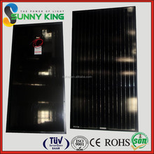 SUNNYKING Direct factory solar module, 250w poly solar panel with VDE,IEC,CSA,UL,CEC,MCS,CE,ISO,ROHS panel solar
