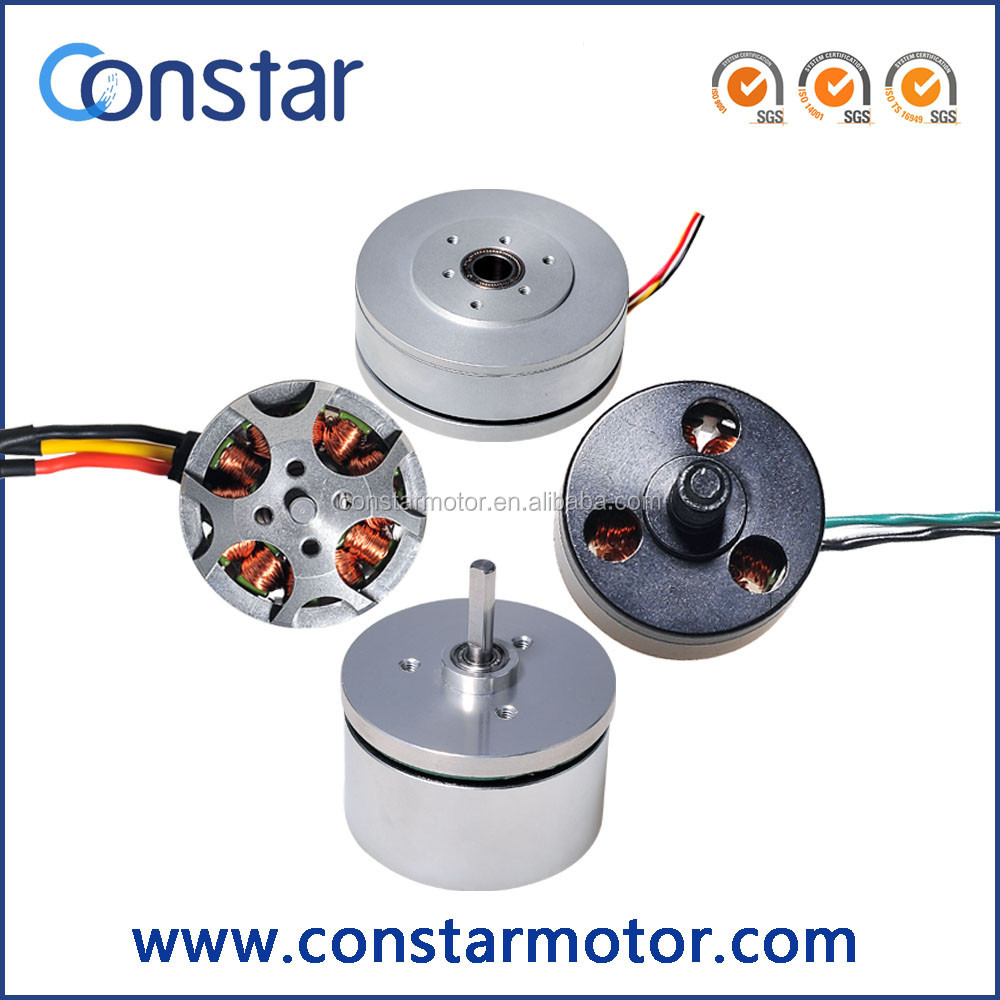 Constar 14.8V 38mm brushless dc motor for Multicopter and quadcopter