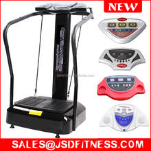Gym Equipment Fitness Crazy Fit Massage Machine with USB