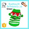 New Fashion Stripe Design Pets Christmas Costume Cat Dog Sweater Clothes