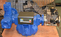 digital diesel flow meter 80mm 3''
