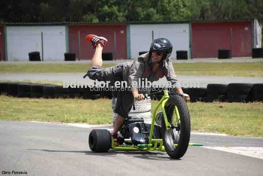 EEC EPA Motor Drift Trike Tricycle New Off Road Motorized 3 Fat Wheel Motor Tricyclec China Manufacture Supply Directly DOT