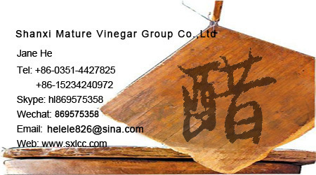 Wholesale China Specialty Secret Product Vinegar For Longetive 500ml
