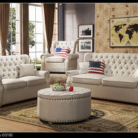 Modern Hot Sale 2017 Living Room