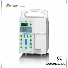 for hospital and medical with CE Certified surgical Infusion Pump