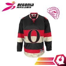 Custom Design State League Ice Hockey Jersey
