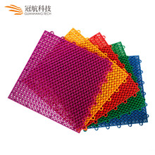 High quality temporary modular rubber outdoor basketball courts flooring coating