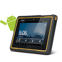 Getac Z710 800g tablet pc android