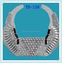 Wholesale beads design for blouse
