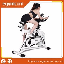 150kg china best exercise fitness cycling spinning mini exercise bike bike