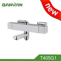 thermostatic bath filler