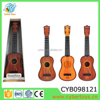 Hot sale funny for kids to play plucking guitar toy