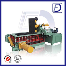 Fully automatic and hot sale hydraulic garbage compactor