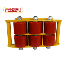 High Quality Steel Loading Trolley