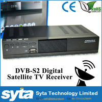 hd kabel receiver DVB-S2 for Home S1022) Up to 2,500 transponders, Frequency range: 950 -- 2,150MHz