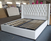 Home Furniture Lift Storage Bed With Trade Assurance Supplier