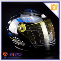 unique motorcycle helmets diving helmet for sale