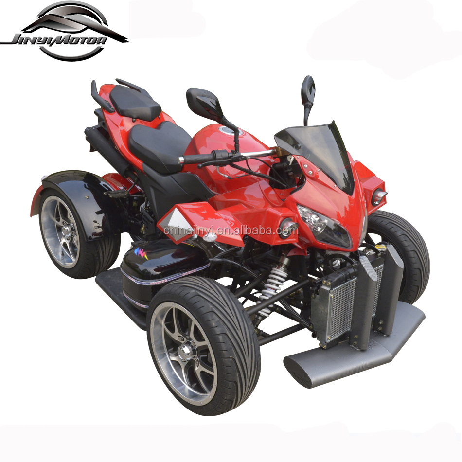 Factory 250cc EEC approved racing quad atv for adult