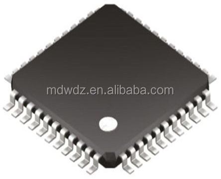PIC16F914-I/PT, 8bit PIC Microcontroller, 20MHz, 7 kB, 256 B Flash, 44-Pin TQFP IC