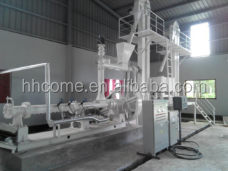 Hot sale machinery for solvent extraction plant,extracted meal desolventizer