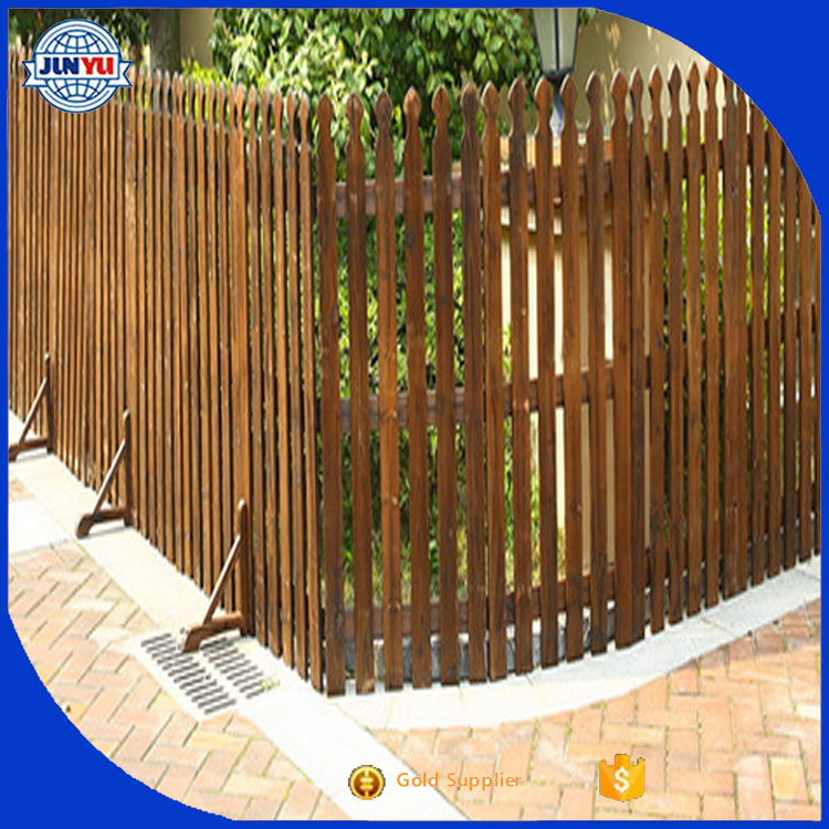 discount fencing backyard fence types