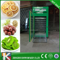 Professional tea roasting machine tea dryer / tobacco dryer machine