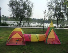 pop up inflatable event tent travelling tent camping set roof top car kids tent children toy